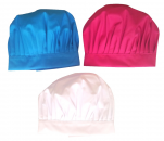 Falling Toque for child and adolescent, polycotton 65/35 with velcro