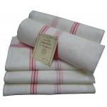 Etamine 73x80 cm 95% lin 5% coton