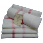 Etamine 73x80 cm 95% linen 5% cotton