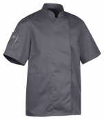 United jacket Mixed kitchen NER. short sleeves polycotton