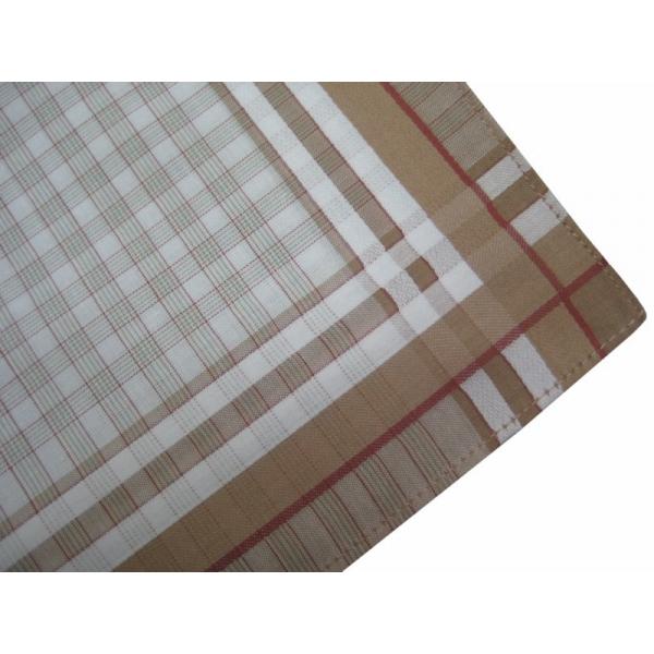 6 heren taschent cher 45x45 cm 100 baumwolle. Black Bedroom Furniture Sets. Home Design Ideas