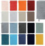 Mitt 16x21 cm 100% combed cotton 530 gr/m²