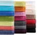 Hand towel 55x100 cm 100% combed cotton 530 gr/m²