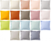 Pillowcase 100% percale cotton easy care