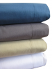 Flat bed sheet 100% cotton flannel 2 sides, comfortable, fluffy, soft