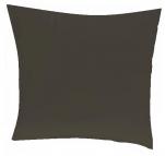 Extensible pillowcase 100% cotton, 145 gr/m² with zipper