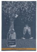 Towels for dishes Vintage Prestige Selection 100% cotton jacquard 50x75 cm