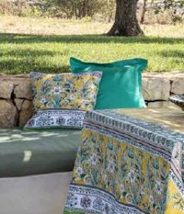 Decorative Cushion cover Faenza 40X40 cm Bassetti