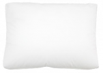 Pillow 50x70 cm : 100% polyester filling and 100% cotton cover