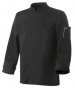 Jacket Mixed kitchen grey NER. long sleeves polycotton