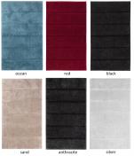 Bathmat Raba colors 100% acrylic and non-skid
