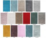 Bathmat cali 100% cotton and non-skid