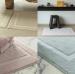 Bathmat Uni 100% cotton and non-skid