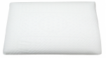 Pillow 40x60 cm 100% latex, removable pillow covers, washable 60°C