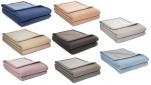 Warm Blanket Méribel 100% Merino 475 gr/m²