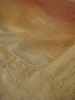 Crumpled tablecloth 100% polyester 160x300 cm Influence