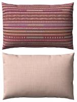 Pillowcase 50x75 cm 100% combed percale cotton Inca