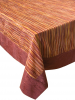 Crumpled tablecloth 100% polyester 160x300 cm Murano