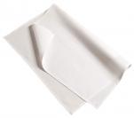 Liteau 100% cotton creton white H 70x55 cm, 180 gr/m².