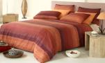 Quilt cover +  pillowcase mania 100% cotton
