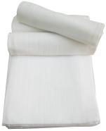 Tetra +/- 70x70 cm 100% super absorbent cotton