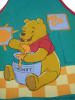 Winnie-the-Pooh Apron children 80x65 cm 100% cotton + small pocket