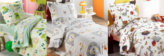 Children Duvet cover